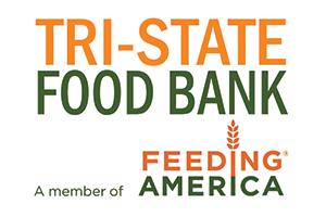 Tri-State Food Bank Logo