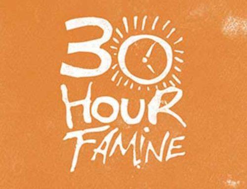 30 Hour Famine 2020