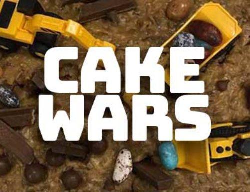 Cake Wars 2020